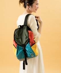 URBAN RESEARCH Sonny Label/MEI PACKABLE FLAPPACK/500824784