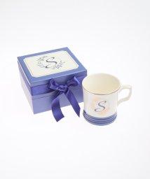 Afternoon Tea LIVING/イニシャルマグカップ/500797027