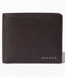 DIESEL/DIESEL X03925 PR271 T2189 二つ折り財布/500814557