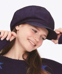 To b. by agnes b./WL16 CHAPEAU 帽子/500815148