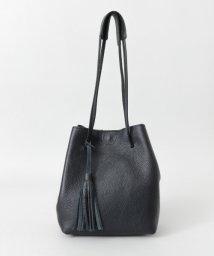 URBAN RESEARCH DOORS/MARCO BIANCHINI Tassel Bag/500825759