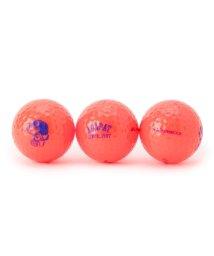 adabat/【アシストくん】ゴルフボール(3個セット)/500826005