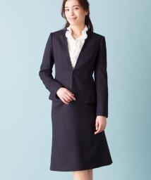 Leilian/スカートセットスーツ/500805863