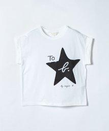 To b. by agnes b./W984 TS Tシャツ/500817747