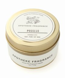 SAVE KHAKI/APOTHEKE FRAGRANCE TIN CANDLE/500829620