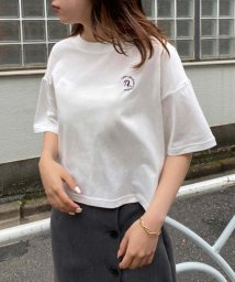 NICE CLAUP OUTLET/【one after another】地名Tシャツ/500768518