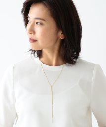 Demi-Luxe BEAMS/Demi-Luxe BEAMS / ヴェネチアンチェーン ネックレス/500807562