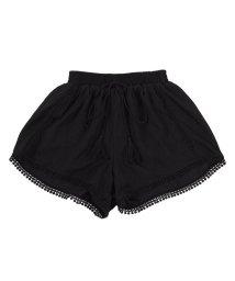 SEA DRESS/裾レースショートパンツ/ラッシュパンツ/500830662