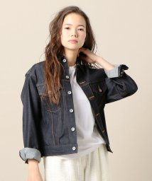 BEAUTY&YOUTH UNITED ARROWS/BY デニムジャケット/500833407