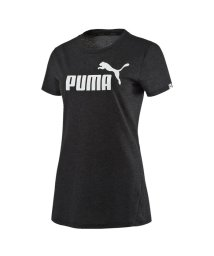 PUMA/プーマ/レディス/ESS NO.1 TEE HEATHER W/500833467