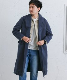URBAN RESEARCH Sonny Label/NYUZELESS LONG BIG CHESTER COAT/500833502