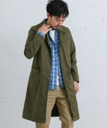 URBAN RESEARCH Sonny Label/NYUZELESS PACKABLE CHESTER COAT/500833504