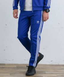 URBAN RESEARCH Sonny Label/adidas BECKENBAUER TRACK PANTS/500833524
