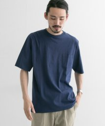 URBAN RESEARCH/UR×MANUAL ALPHABET×Velva sheen 別注POCKET T-SHIRTS/500833547
