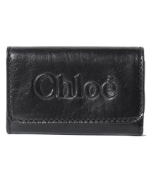 CHLOE/CHLOE 3P0333 7A733 001 キーケース/500814865