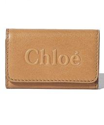 CHLOE/CHLOE 3P0333 7A733 15N キーケース/500814866