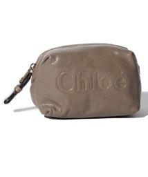 CHLOE/CHLOE 3P0336 7A733 517 ポーチ/500814867