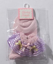 ShirleyTemple/ソックス(23cm)/500816641