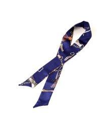 PROPORTION BODY DRESSING/スカーフ柄バッグアクセサリー/500830129