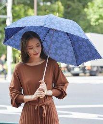 ROPE PICNIC PASSAGE/【晴雨兼用】フラワーレースアンブレラ/500830366
