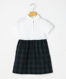 SHIPS KIDS/SHIPS KIDS:カノコ ポロ ワンピース(100~130cm)【OCCASION COLLECTION】/500833892