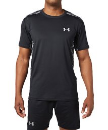 UNDER ARMOUR/アンダーアーマー/メンズ/18S UA 9 STRONG SS SHIRT/500836489