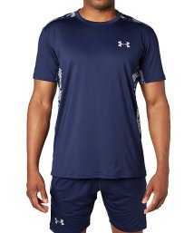 UNDER ARMOUR/アンダーアーマー/メンズ/18S UA 9 STRONG SS SHIRT/500836492