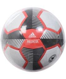adidas/アディダス/キッズ/エース(仮称) グライダー4号球 赤色×白色/500836702