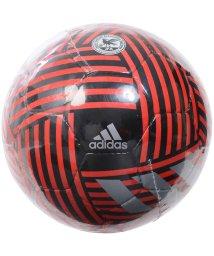 adidas/アディダス/キッズ/ネメシス グライダー4号球 赤色/500836703