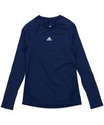 adidas/アディダス/キッズ/KIDS アルファスキン SPRT ロングスリーブシャツ/500836719