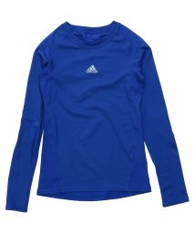 adidas/アディダス/キッズ/KIDS アルファスキン SPRT ロングスリーブシャツ/500836720