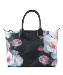 Ted Baker/【Ted Baker】137814 CAYENNA トート BK 00/500836769
