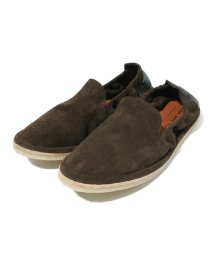 BEAMS OUTLET/SINGH AND SON × BEAMS / 別注 KISHTEE SLIP ON/500837407