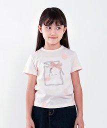 SHIPS KIDS/SHIPS KIDS:ドット&スター プリント TEE(100~130cm)/500837717