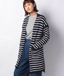 AZUL by moussy/Knit トッパーカーディガン/500823328