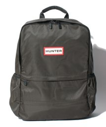 HUNTER/ORIGINAL NYLON BACKPACK/500825341