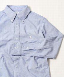 coen/オックスフォードボタンダウンシャツ2018/500825350