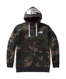 THE NORTH FACE/ノースフェイス/メンズ/NV REARVIEW FL ZIP/500838998