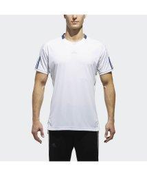 adidas/アディダス/メンズ/MEN BASE 3STRIPE T−SHIRT/500839063