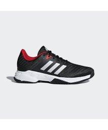 adidas/アディダス/メンズ/BARRICADE CODE COURT AC/500839079