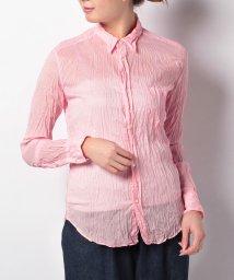 Droite Lautreamont/【serra Retreat】コットンシャツ/500814086