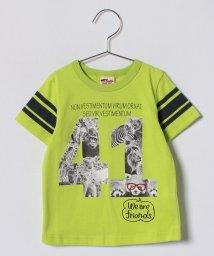 Green Parks(Kids)/アニマル41Tee/500830752