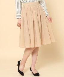 ROPE' PICNIC/【HAPPY PRICE】サップギャザースカート/500840510
