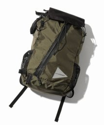 JOURNAL STANDARD relume Men's/and wander / アンドワンダー: 30L backpack/500840883