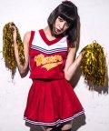 Dita/costume【コスチューム】ハロウィン コスプレ セクシーチアガール/500841942