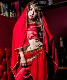 Dita/costume【コスチューム】コスプレ/ベリーダンス/500841944