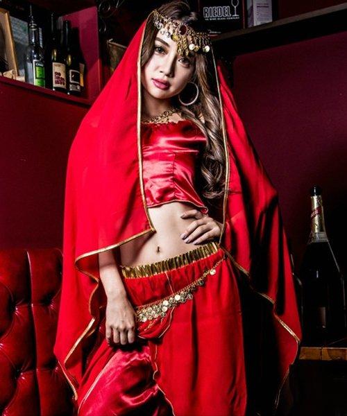 Dita(ディータ)/costume【コスチューム】コスプレ/ベリーダンス/costume866