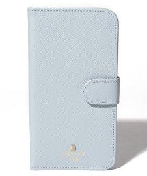 LANVIN en Bleu/リュクサンブールIphoneX 480457/LB0004851