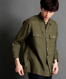 vital/リネンシャツ/500822045