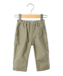 SHIPS KIDS/SHIPS KIDS:9分丈 ベビー パンツ(80~90cm)/500842226